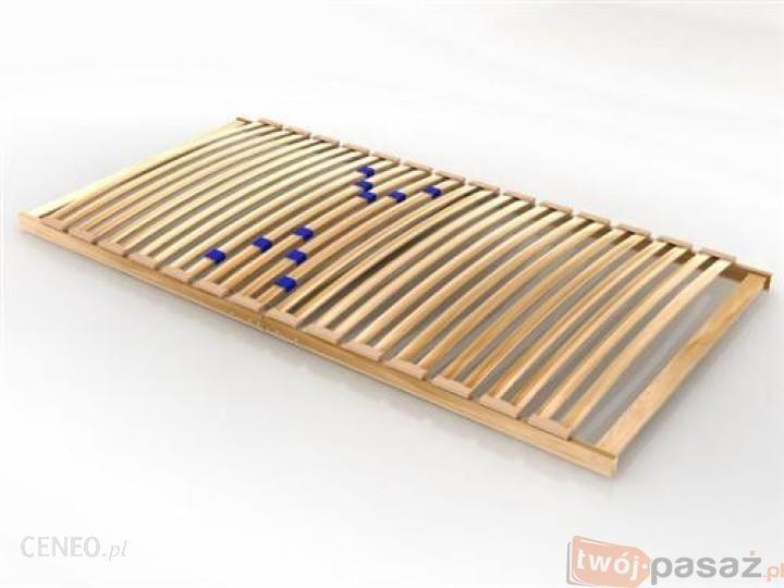 Twójpasaż Stelaż Drewniany Do łóżka 180x200 2x90x200 V122052172