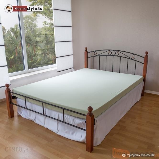 Homestyle4u Falbana Zasłona Na Stelaż łóżka 140 X 200 Cm Hsu1425 Opinie I Atrakcyjne Ceny Na Ceneopl