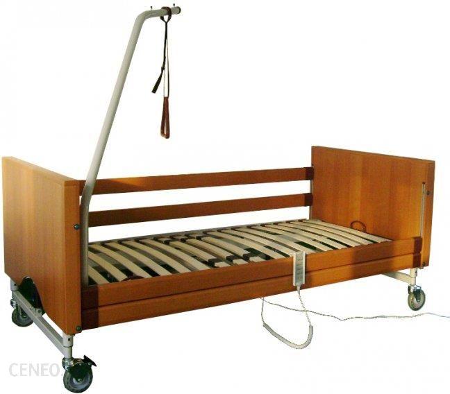 Domiflex Ii łóżko Rehabilitacyjne Elektryczne Bock