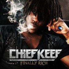 Chief Keef Finally Rich (CD)