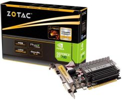 Zotac GeForce GT 730 Zone Edition (ZT-71115-20L)