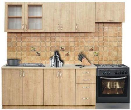 Meble Kuchenne 3m Dom I Wnętrze Ceneopl