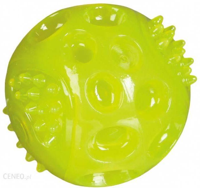 Trixie Flashing Ball - Piłka Dla Psa Ø 5,5 cm