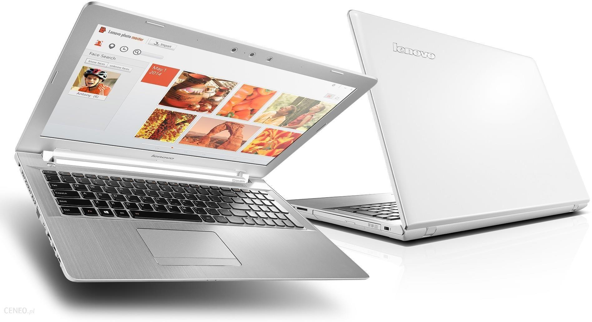 Laptop Lenovo IdeaPad Z51 70 80K6014TPB zdjęcie 1