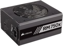 Corsair RMx Series RM750x 750W 80 Plus Gold Modularny 135mm (CP-9020092-EU)