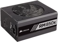 Corsair RMx Series RM850x 850W 80 Plus Gold Modularny 135mm (CP-9020093-EU)