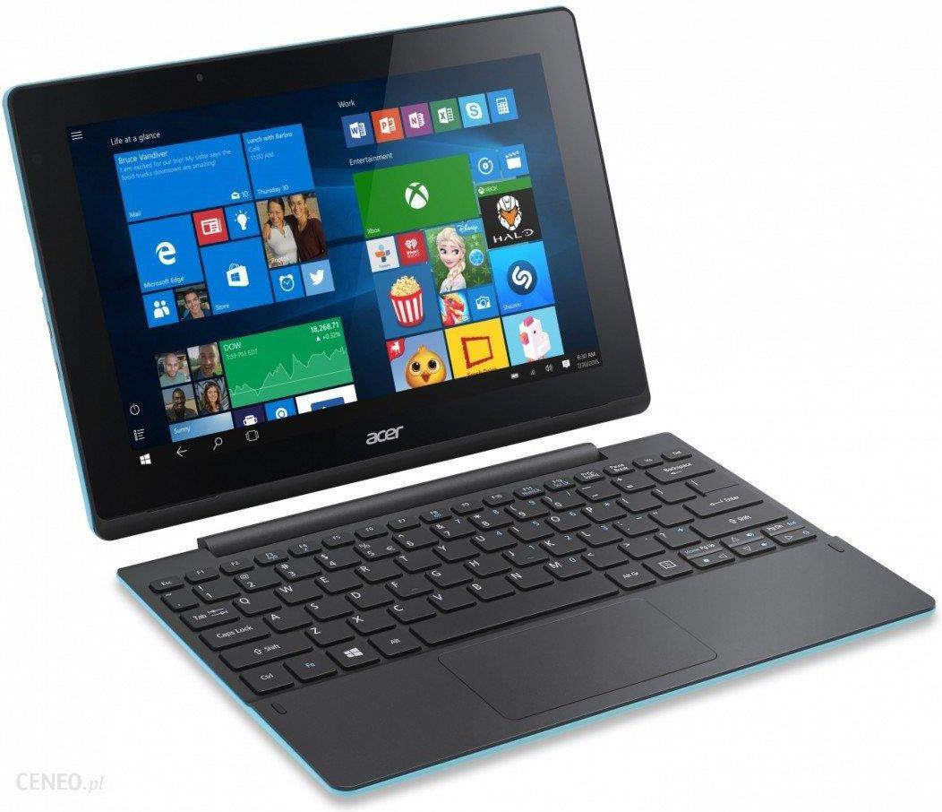 Laptop Acer Aspire Switch Sw3 013 16uz Nt G0nep 003 Opinie I Ceny Na Ceneo Pl