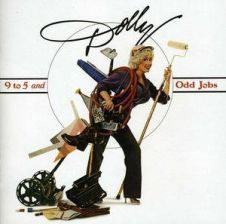 Parton,Dolly 9 To 5 & Odd Jobs (CD)