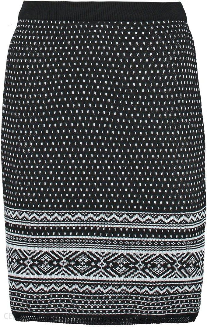 12fe5b20 Anna Field Spódnica ołówkowa black/white