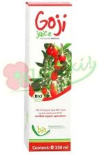 Sok Z Goji Bio 330Ml Medicura