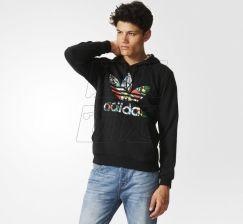Bluza adidas ORIGINALS LABEL SWEAT HDY M AC0485