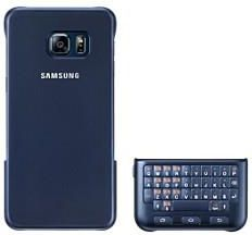 931841249fae46 Samsung Keyboard Case do Galaxy S6 Edge Plus Czarny (EJ-CG928BBEGWW) -  zdjęcie