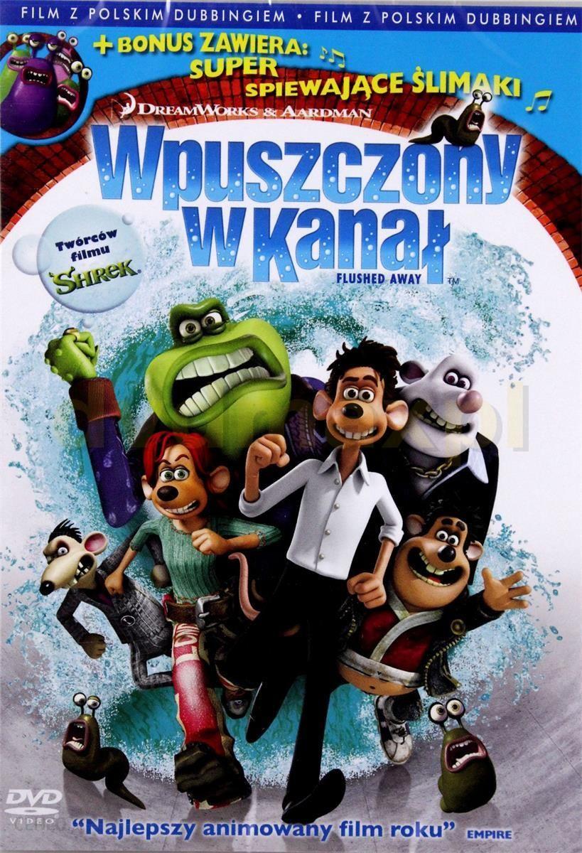 Kocham filmy animowane