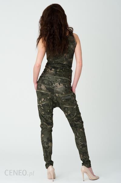 7faf37120f6b1 Spodnie z obniżonym krokiem MORO