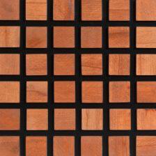 Akcesoria Do Wykończenia ścian Stegu Panel ścienny Pixel Wood
