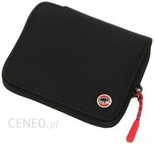 15b3ce4ca0d10 Portfel MAMMUT Zip Wallet - Ceny i opinie - Ceneo.pl