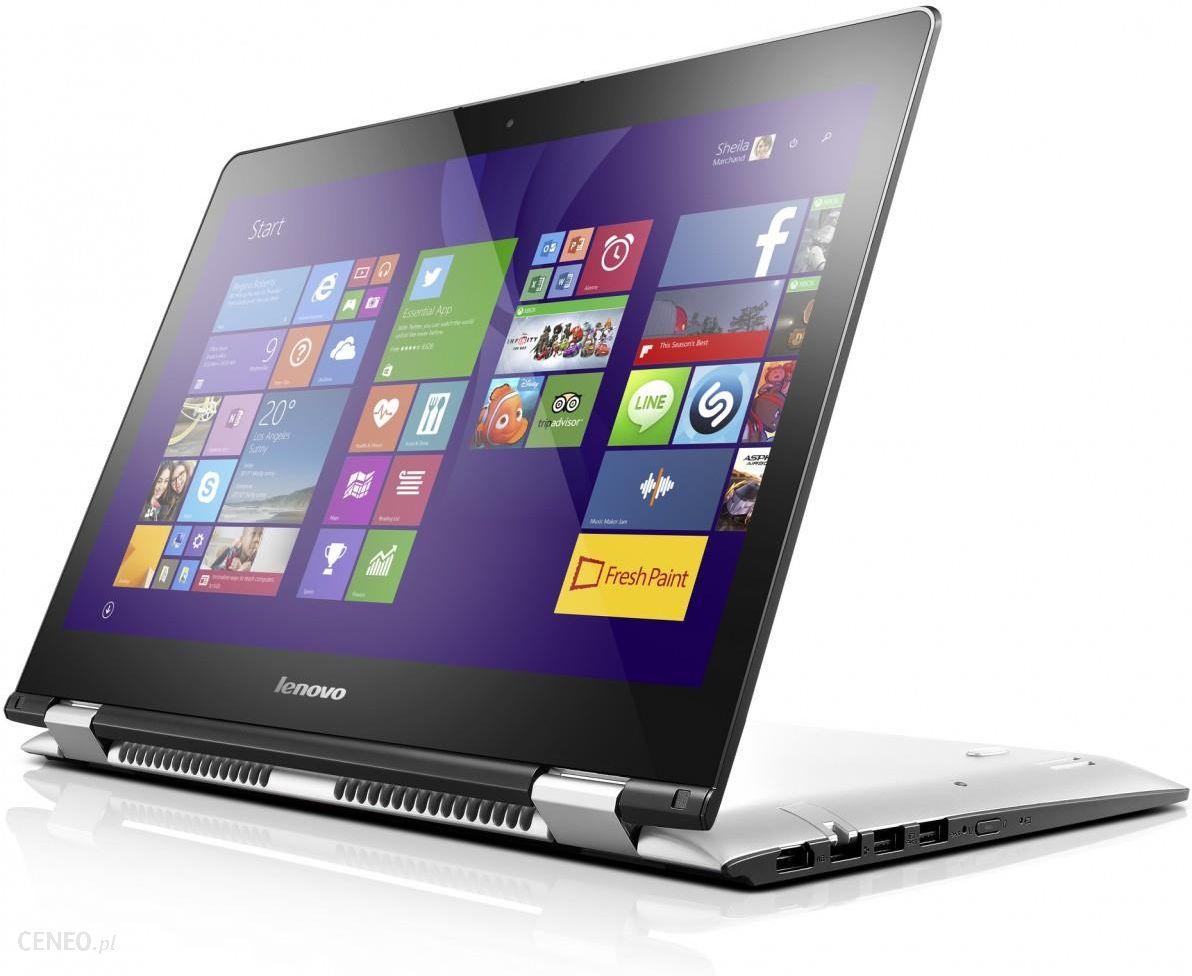 Lenovo Yoga 500 14 (80R5003YPB)