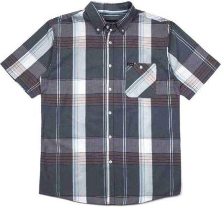 Duża koszula męska krótki rękaw La Mardo 4kol. 3XL Ceny i  VJIZS