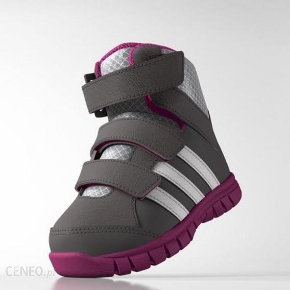 Buty zimowe adidas Winter Mid Kids B23940