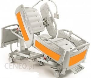 Givas łóżka Szpitalne Elektryczne Na Kolumnach Theos Eb2930 Eb2950