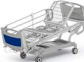 Givas łóżka Szpitalne Elektryczne Virgo Eb0440 Eb0452
