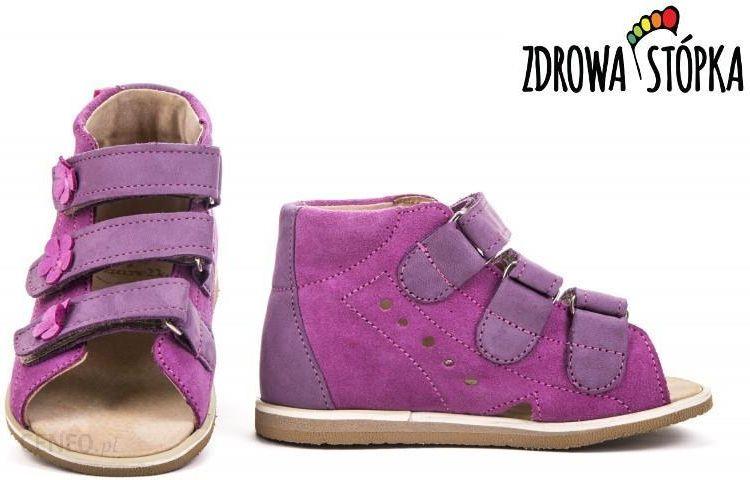 b59dca9b ... Dzieci Buty dziecięce Buty profilaktyczne Obuwie Profilaktyczne  Aurelka. Obuwie Profilaktyczne Aurelka - zdjęcie 1