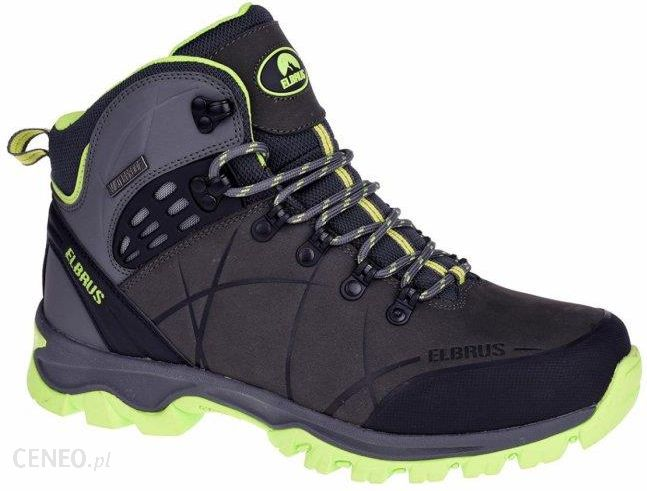 5ce33f1ea2e81 Buty trekkingowe męskie Elbrus Mendoza Mid - Ceny i opinie - Ceneo.pl