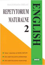 English 2 Repetytorium maturalne