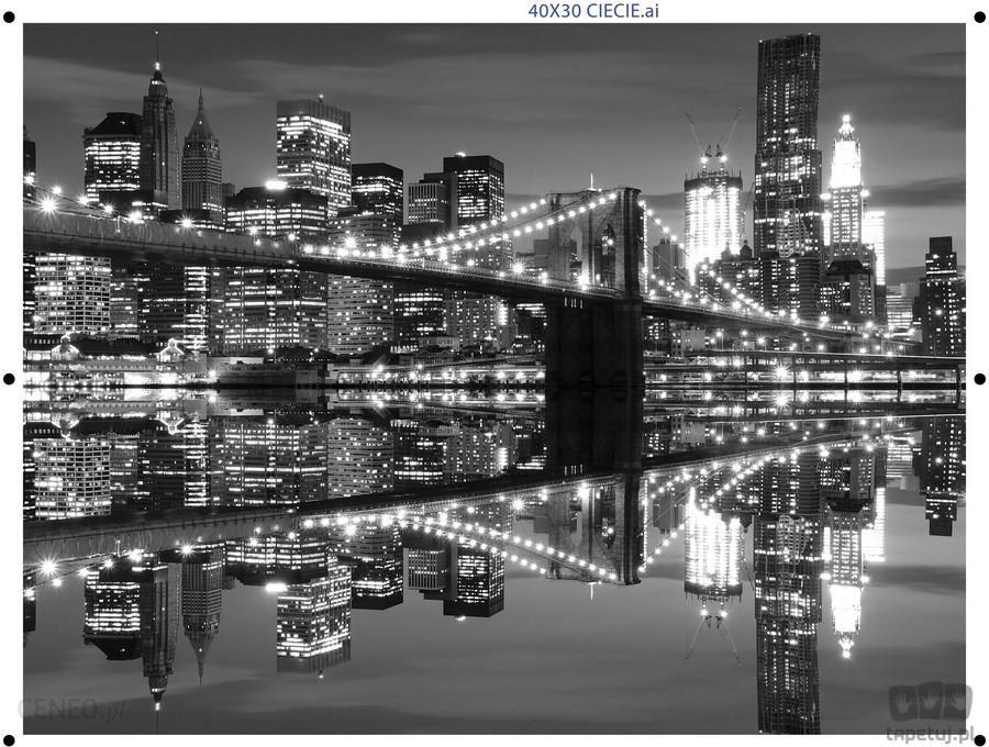 Obraz Nowy Jork Nocą Pt138t2 Opinie I Atrakcyjne Ceny Na Ceneopl