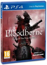 Bloodborne Goty (Gra PS4)