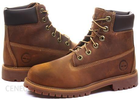 edd65ff6 Timberland 6 Inch Premium Boot 80904-rst - Ceny i opinie - Ceneo.pl