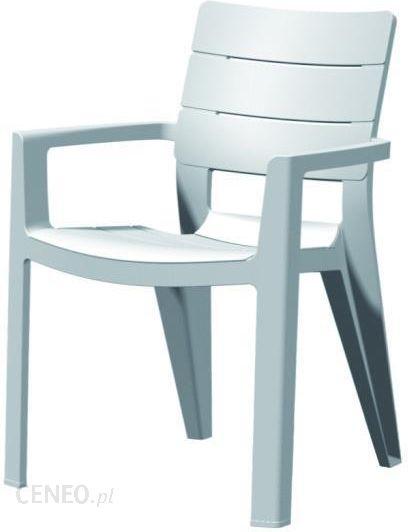 Allibert Fotel Ibiza Biały 206970