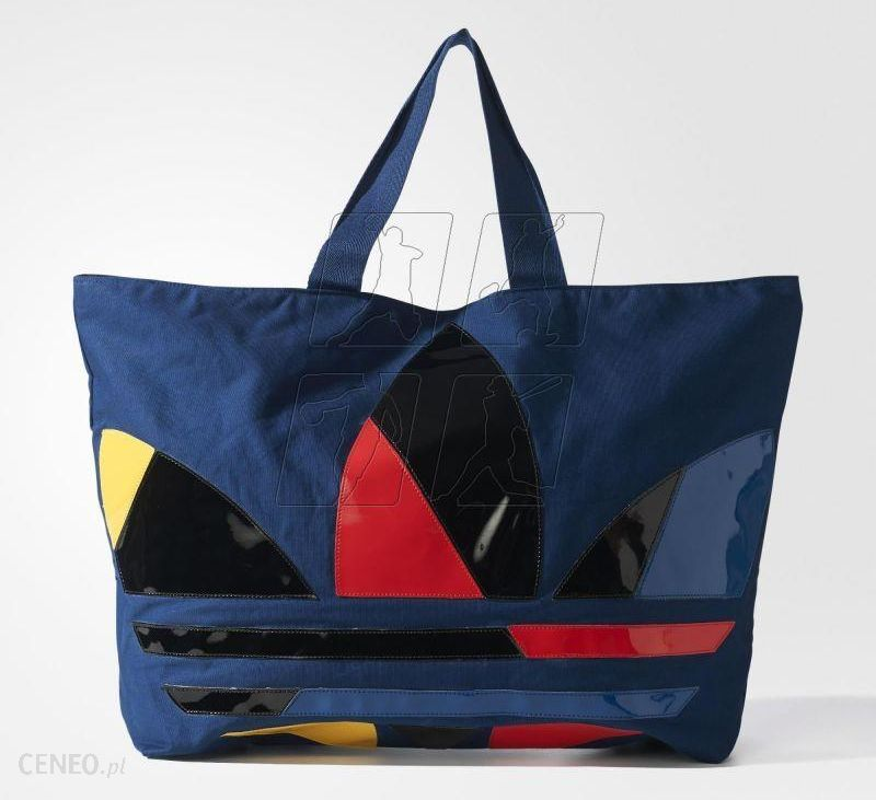 15ffef48e8552 Torba adidas ORIGINALS Paris Beach Shopper Bag AB2999 - zdjęcie 1 ...