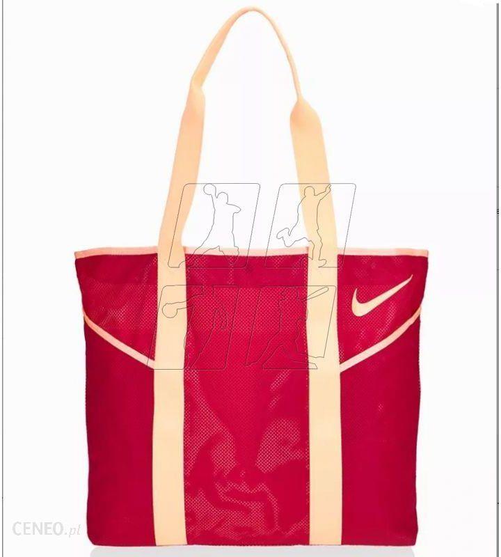 niska cena sklep internetowy Los Angeles Torba Nike Azeda Tote W BA4929-668