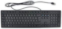 Klawiatura Dell KB216 (580-ADHK) - Opinie i ceny na Ceneo.pl