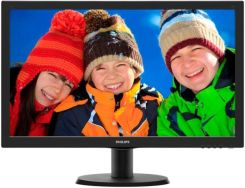 Philips 23,6'' 243V5LHSB/00