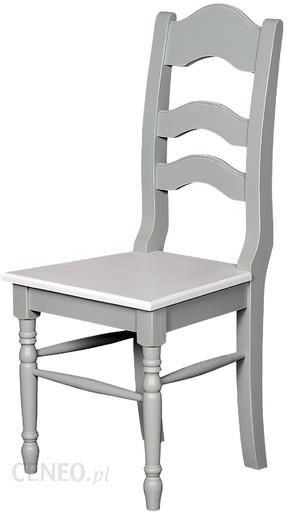 Boutique Pierrot Krzesło Prowansalskie Z Toczonymi Nogami Ps203