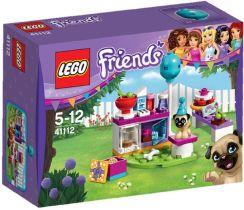 Klocki Lego Friends Przyjęcie Urodzinowe 41110 Ceny I Opinie