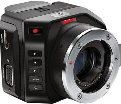 Blackmagic Cinema Camera Micro