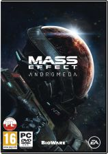 Mass Effect: Andromeda (Gra PC)