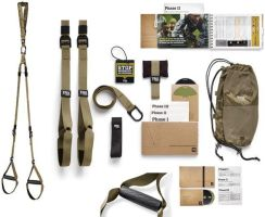 Trx Tactical Force Suspension Trainer
