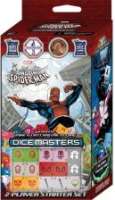 WizKids Marvel Dice Masters The Amazing Spider Man Starter
