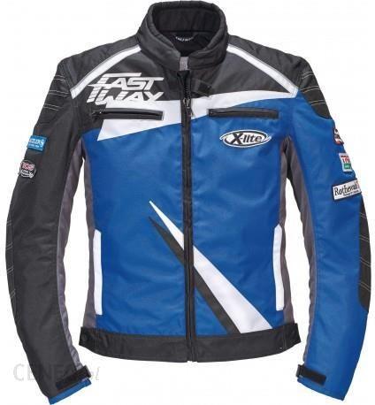 c26b4ecaaf848 Motocyklowa Opinie Kurtka I Arrow 212 Tekstylna Fastway Odzież pqvATq