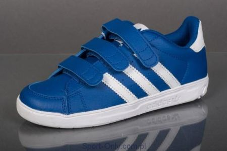 Adidas, Buty chłopięce, Alumno CF I, rozmiar 24 Ceny i opinie Ceneo.pl