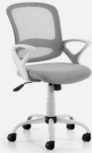 LaForma Krzesło Lambert szare C563J03