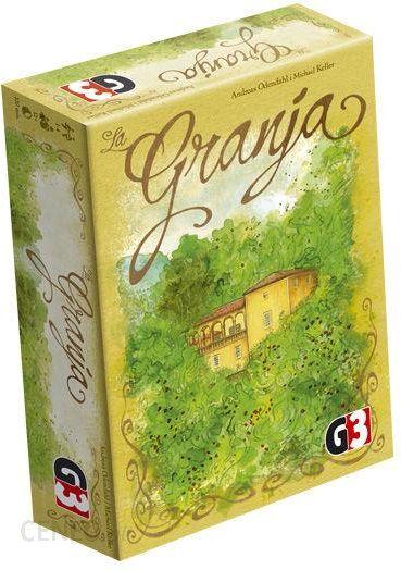 "G3 ""La Granja"""