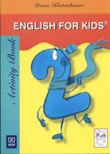 English for Kids 2 Activity Book