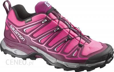 Salomon Hiking Shoes Online | Salomon X Ultra 2 GreyBlack Mens