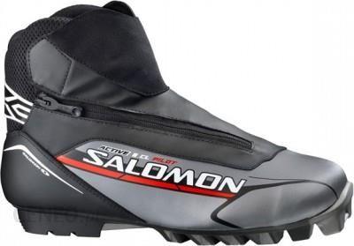 Buty narciarstwo biegowe active pilot 45,13 dł 29 cm (Salomon)