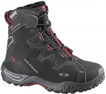 Salomon Snowtrip Ts Wp W